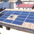 Impianto FV totalmente integrato da 5,88 kWp – Cotronei (KR)